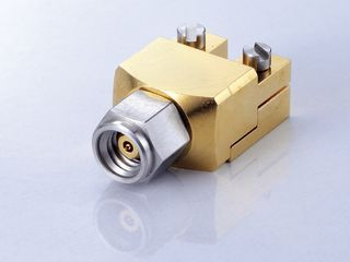 1.00mm RF Connector