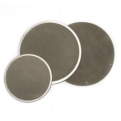 Filter Packs Wire Mesh
