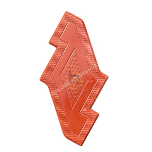 PVC Brick Mould