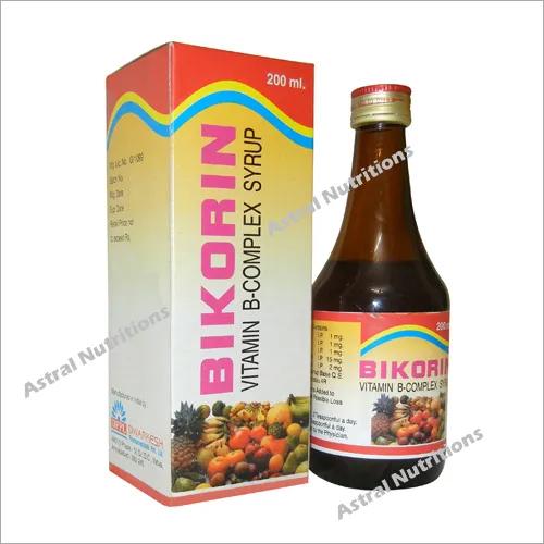 Bikorin Syrup