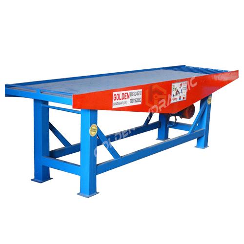 Concrete Paver Block Vibrating Table