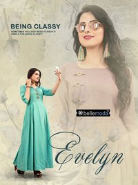 Ladies Kurtis Evelyn-1 Catalog
