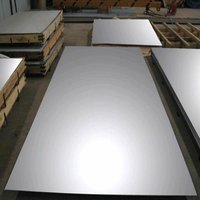 Duplex 2205 Stainless Steel Sheet