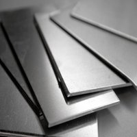 Duplex 31803 Stainless Steel Plates
