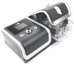 Model: GII BI-PAP Machine