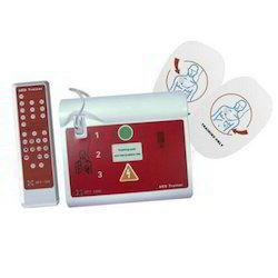 Medical AED Trainer Defibrillator