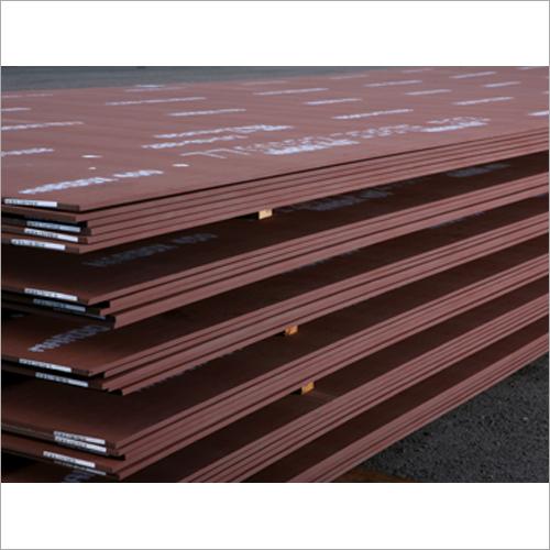Hardox 400 Steel Plates