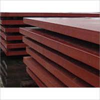 Abrex 500 Steel Plates