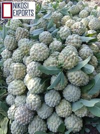 Organic Custard Apples