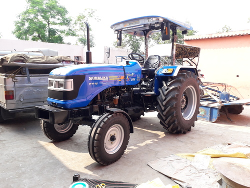 Sonalika Tractor Fibre Hood