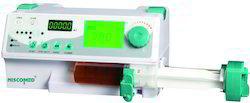 Niscomed Syringe Pump