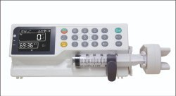 Syringe Pump, Model No:-SP-03