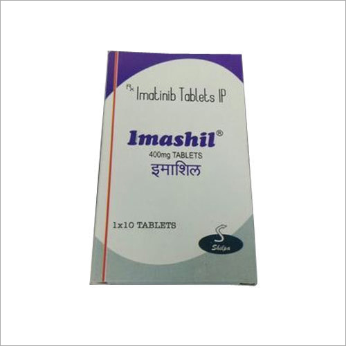 400 MG Imatinib Tablets IP