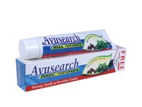 Ayusearch Herbal Toothpaste