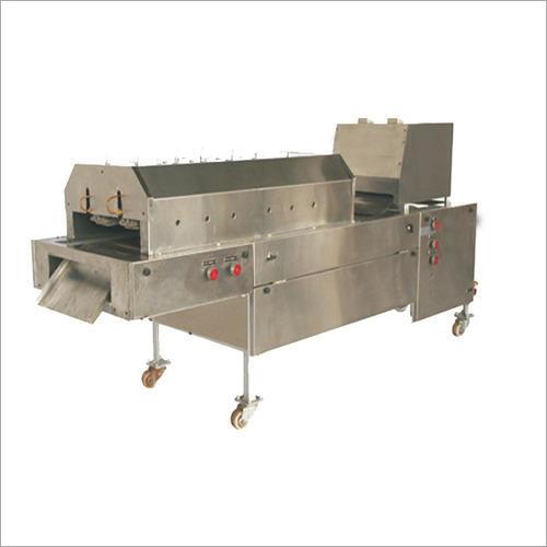 Full Automatic Chapati Making Machine
