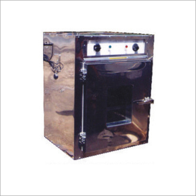 Electric Chapati Warmer Machine