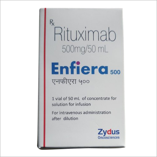500 MG Rituximab Injection