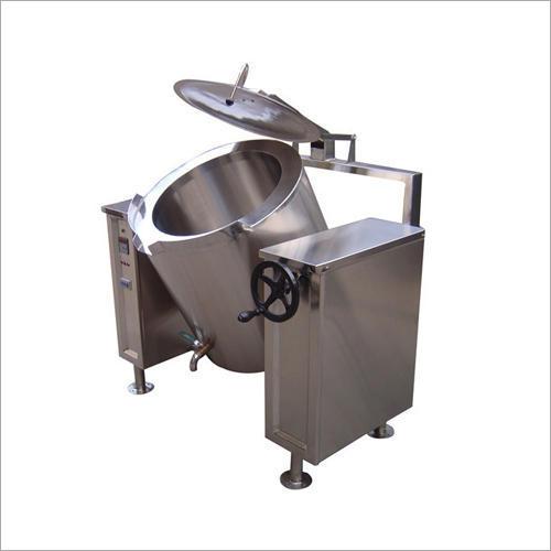 Stainless Steel Bulk Rice Cooker