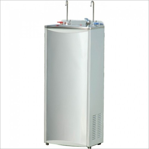 Hot And Cold Stainless Steel Water Cooler
