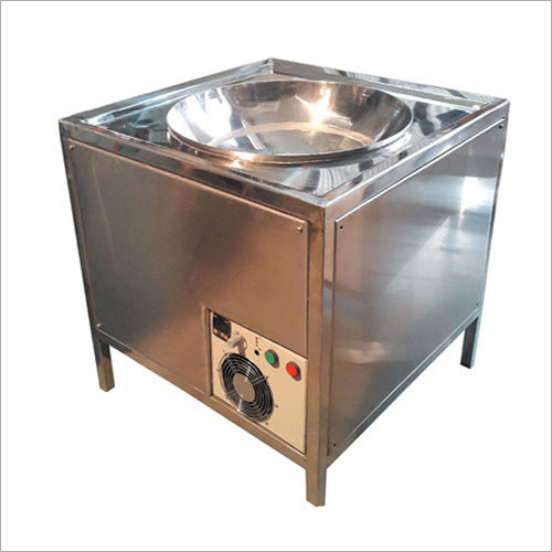 Induction Kadai Fryer
