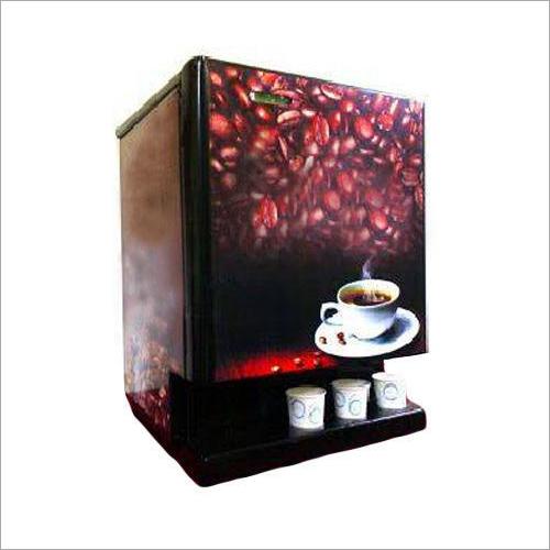 Electric Coffee Machine