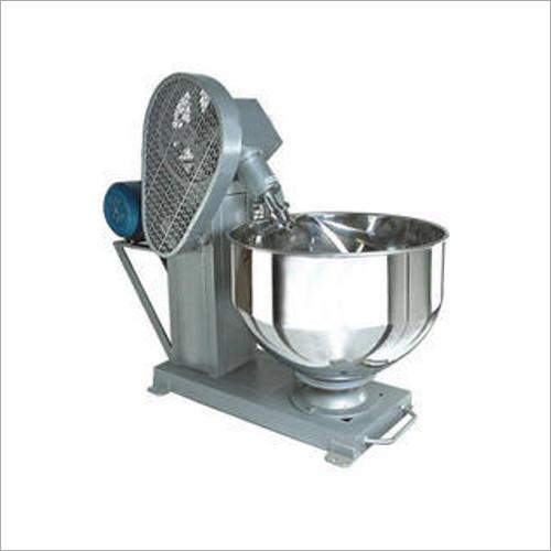 Dough Spiral Kneading Machine