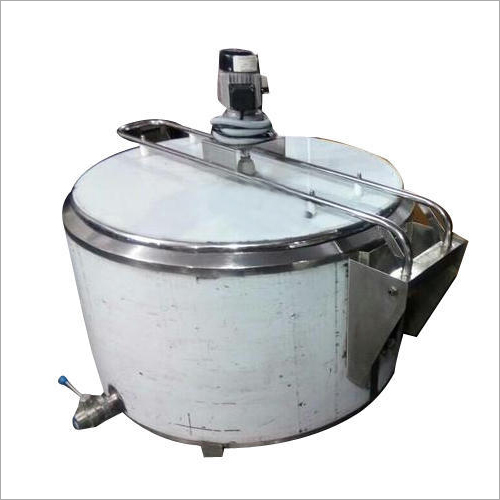Commercial Milk Chiller