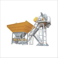 Compact Batching Plant