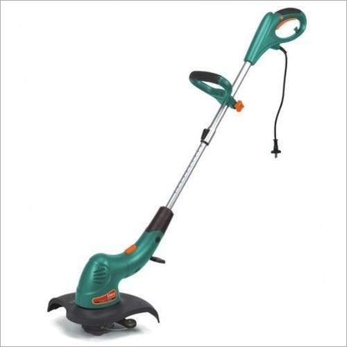 Grass Cutting Equipments