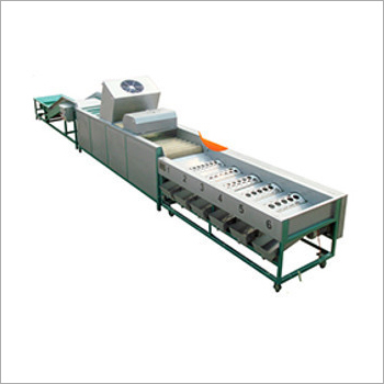 Fruits And Vegetables Machine