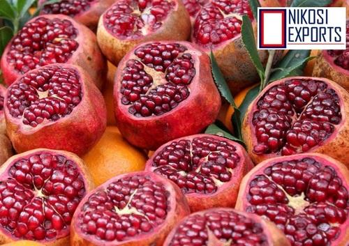 Fresh Fruits & Seasonal Fruits