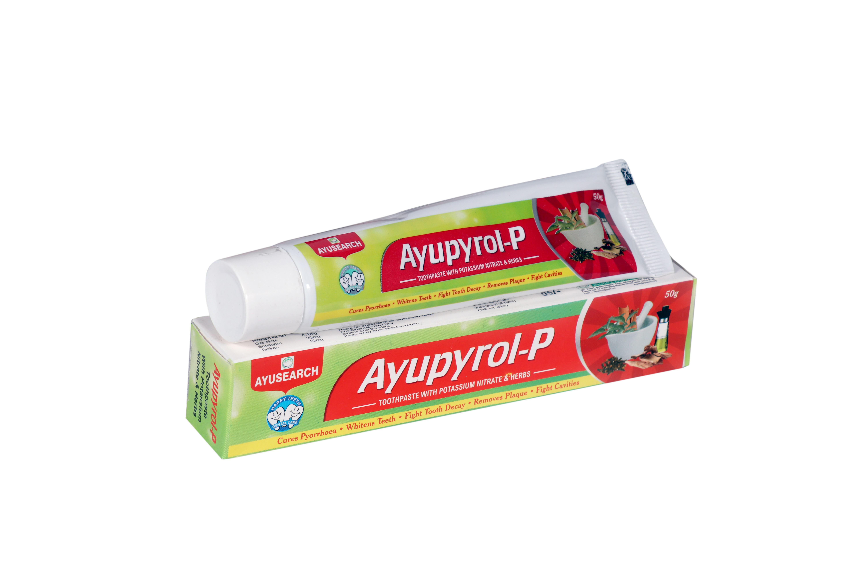 Ayupyrol-P