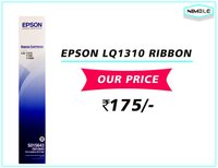 EPSON PRINTER LQ1310 RIBBON