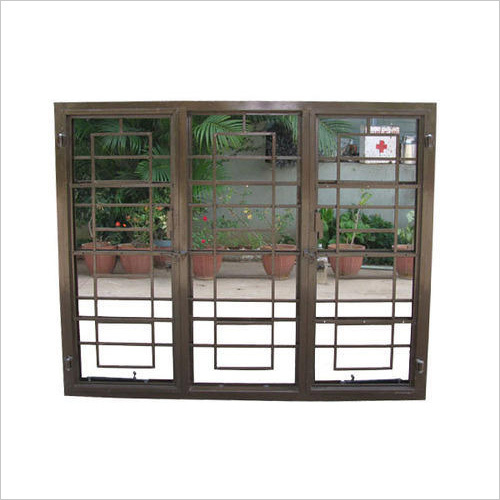 Steel Window