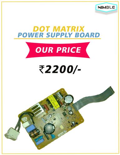 Epson Power Supply Board (LX 300)