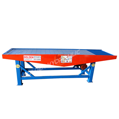 Paving Tile Vibrating Table