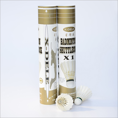 X1 Badminton Shuttlecock