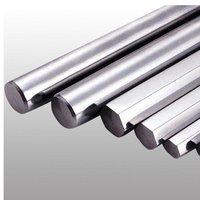 Duplex 2205 Stainless Steel Round Bar