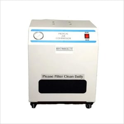Medical Dry Air Compressor