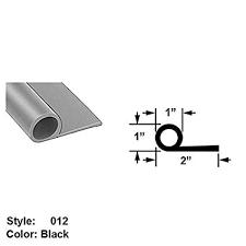 chemical resistance flange mount seals