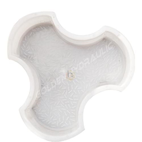 Plastic Tile Moulds
