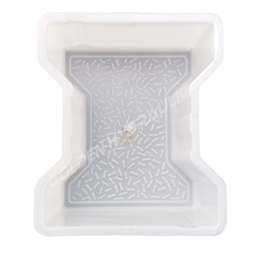 Plastic Tile Moulds