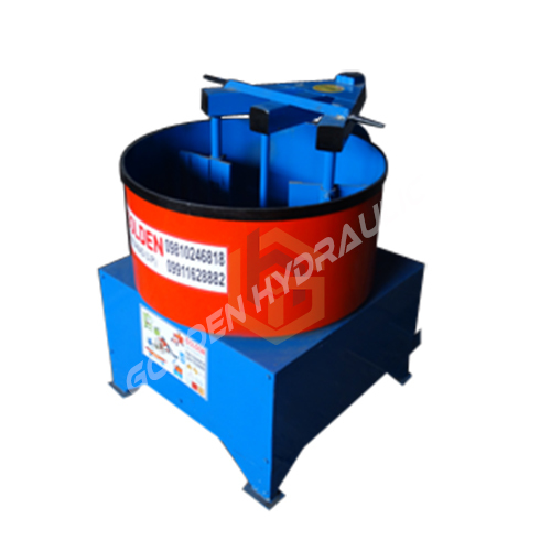 Cement Tile Making Machine