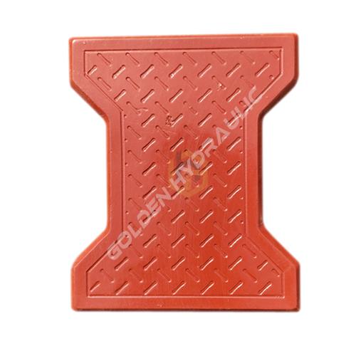 Cement Concrete Tile Making Machine