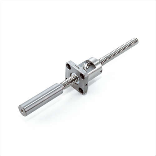High Precision Ball Screw