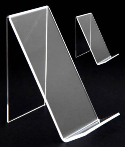 Acrylic Book Display Stand