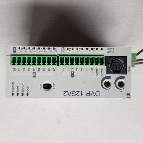 DELTA DVP12SA211R