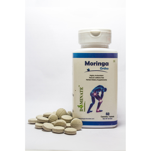Moringa Ortho Tablet