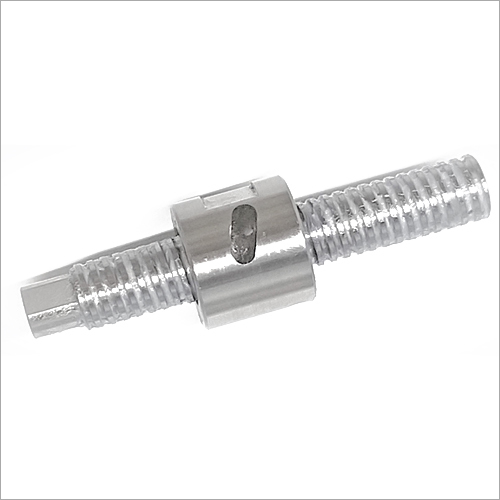 Precision Ground Ball Screw