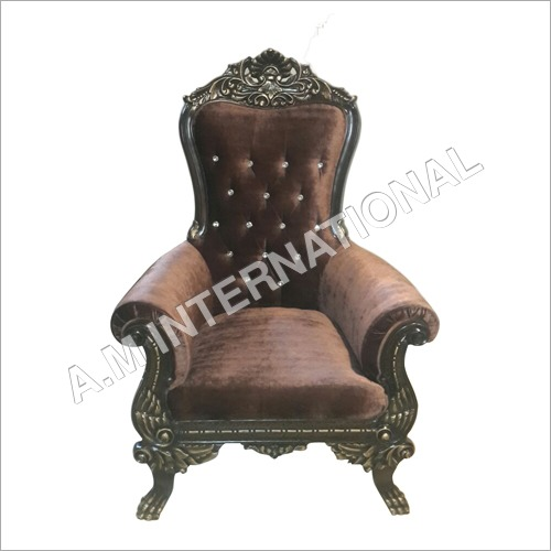 Antique Room Chair